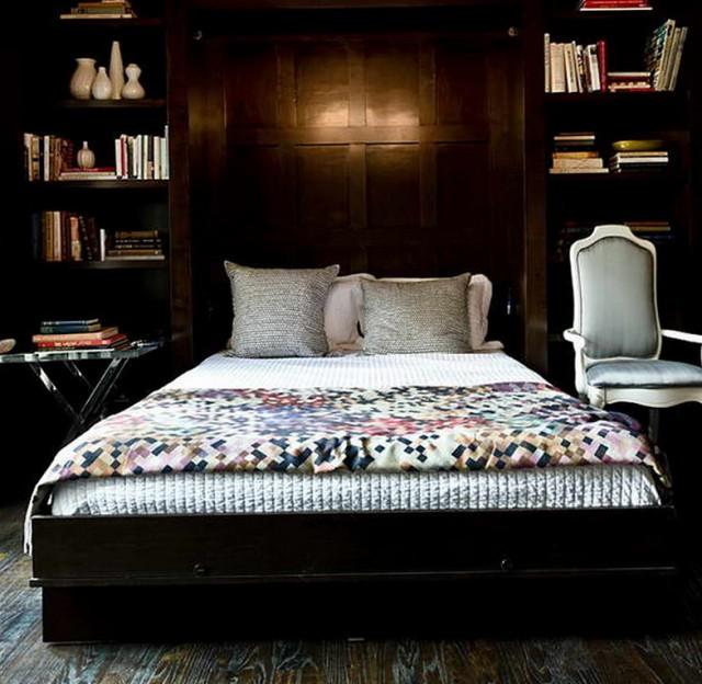Ikea Murphy Bed Queen