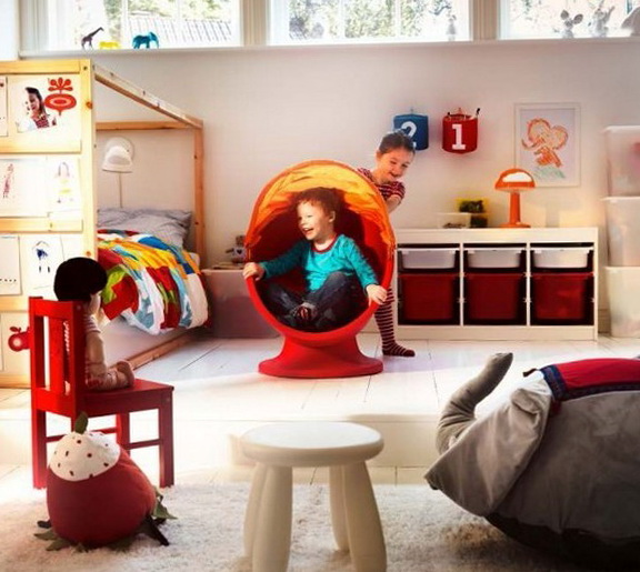 Ikea Toddler Bedroom Ideas