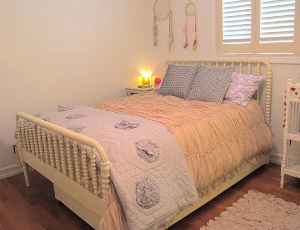 Jenny Lind Bed Target