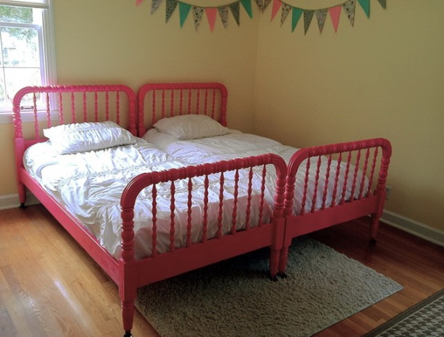 Jenny Lind Twin Bed Antique