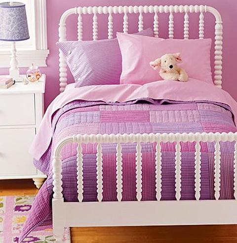 Jenny Lind Twin Beds Vintage