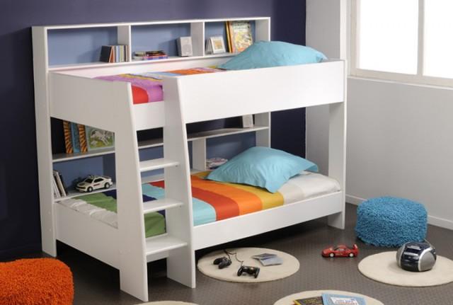 Kids Bunk Beds Uk