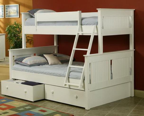 Kids Twin Beds