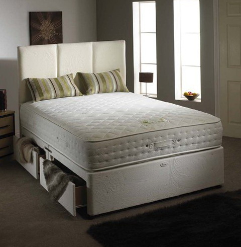 King Size Bed Sets With Drawers