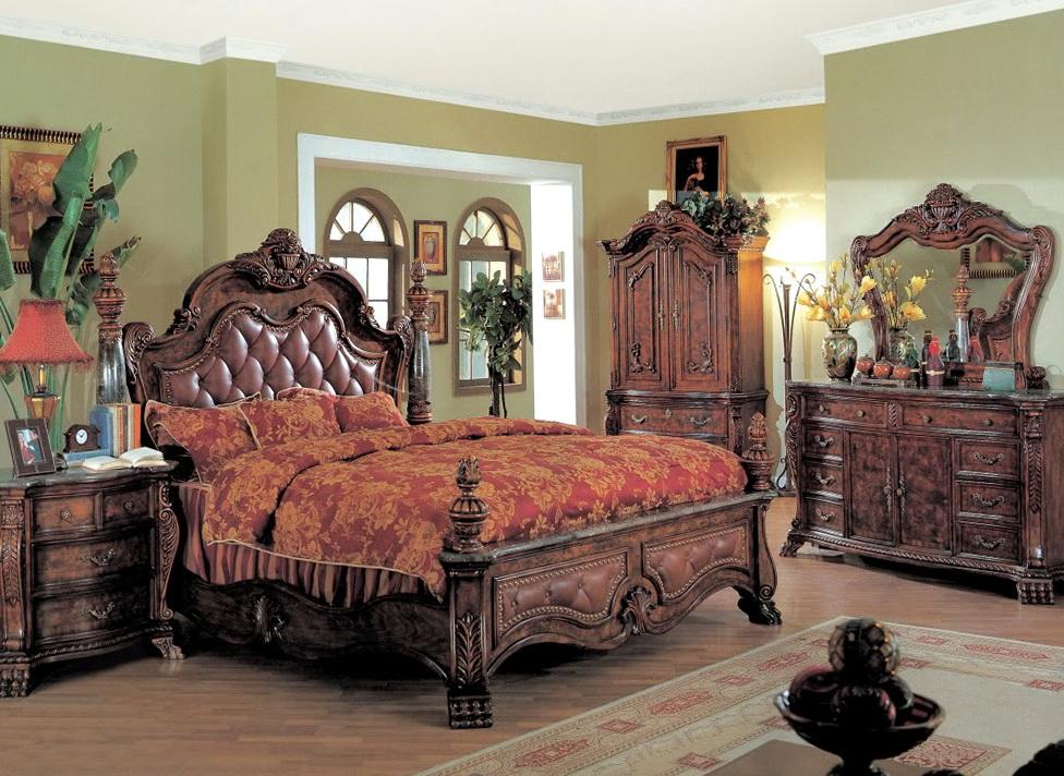 King Size Bed Sets