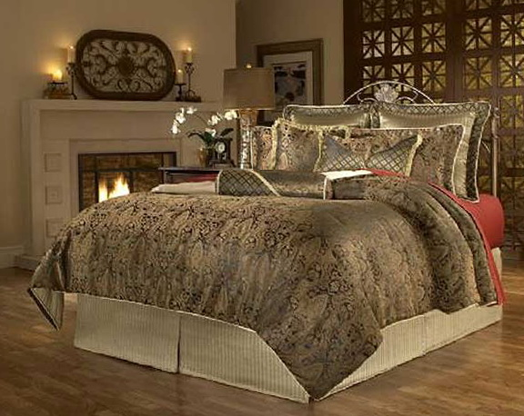 King Size Bedspread Sets