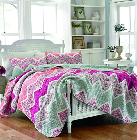 Laura Ashley Bedding Quilts