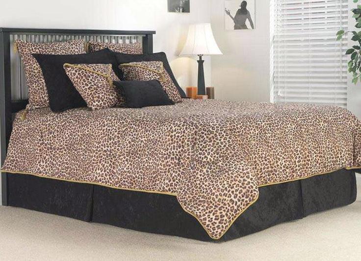 Leopard Print Bedding Uk