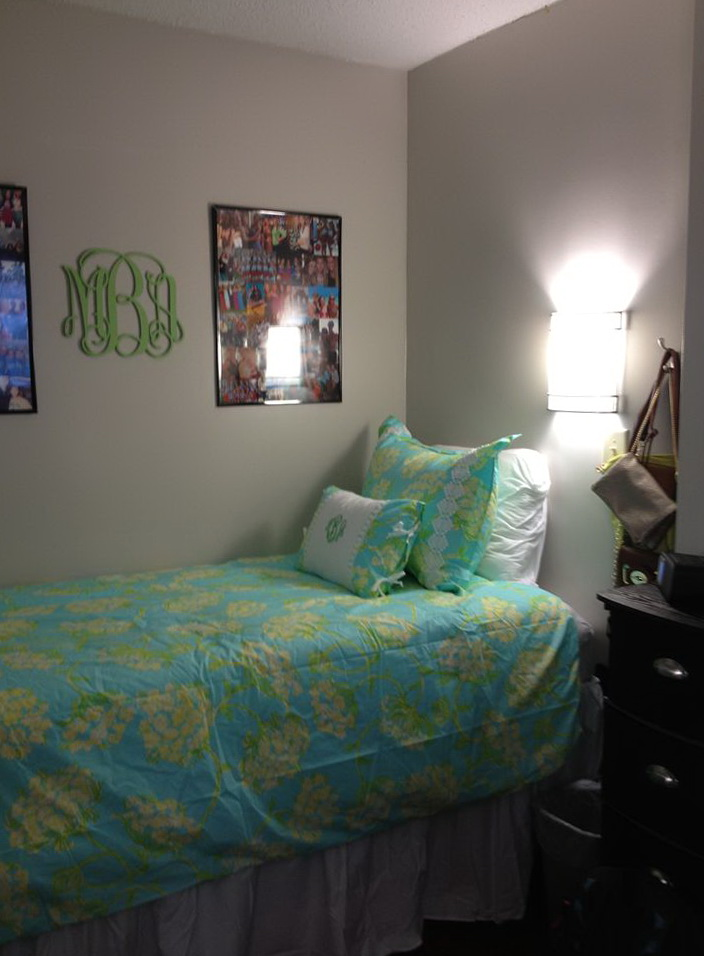 Lilly Pulitzer Bedding Dorm