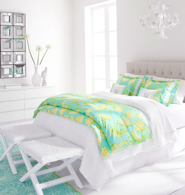 Lilly Pulitzer Bedding Garnet Hill