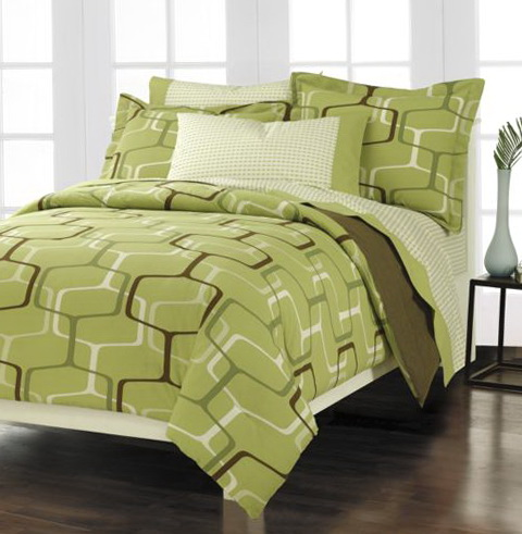 Lime Green Bedding For Boys