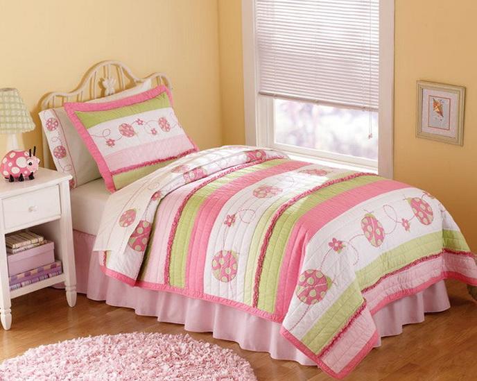 Little Girls Bedding Sets