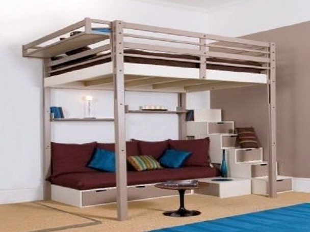Loft Beds For Adults Ikea