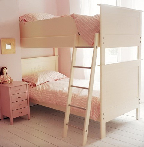 Loft Beds For Girls Cheap