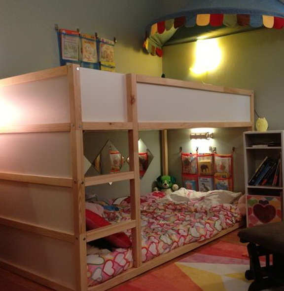 Loft Beds For Girls Ikea