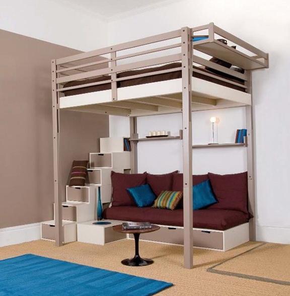 Loft Bunk Beds Australia