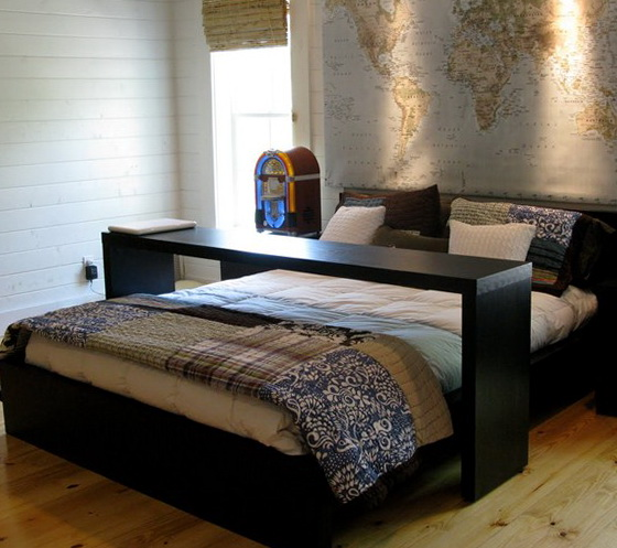 Low Bed Frames Ikea