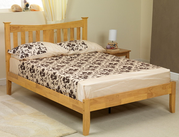 Low Bed Frames Uk