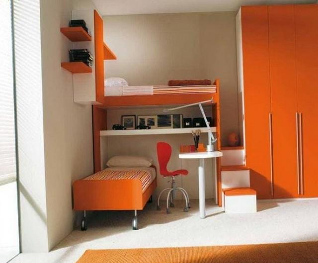 Low Loft Bed Plans