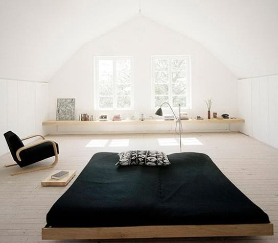 Low Platform Bed Ikea