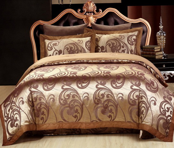 Luxury Bedding Collections Uk