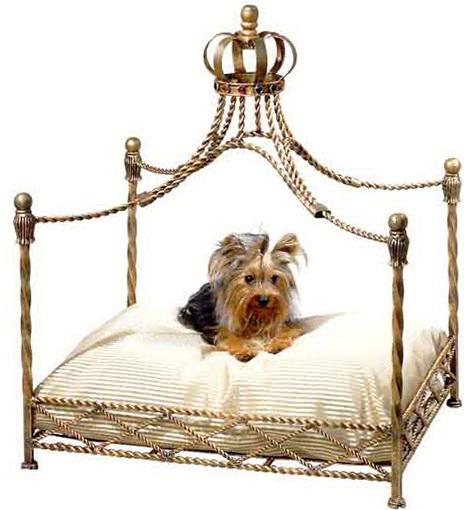 Luxury Dog Beds Uk