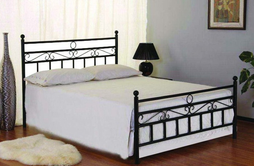 Metal Bed Frames Uk
