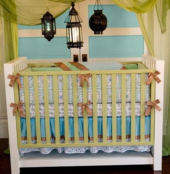 Modern Baby Bedding Sets Cheap