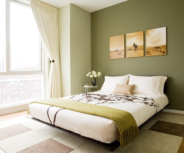 Modern Bed Frames Nyc