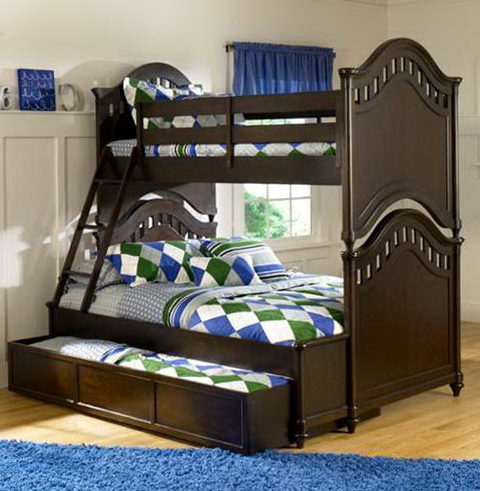 Modern Bunk Beds Uk