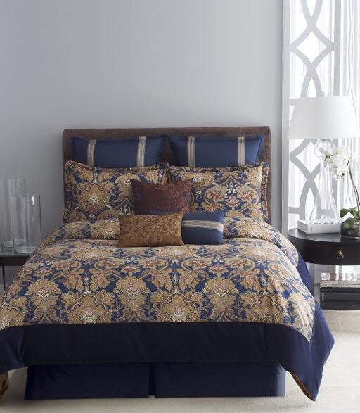 Modern California King Bedding