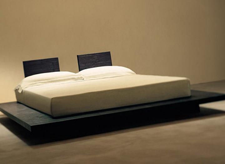 Modern Platform Bed Plans