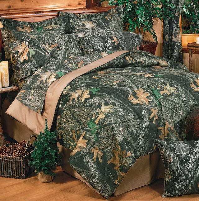 Mossy Oak Bedding Clearance
