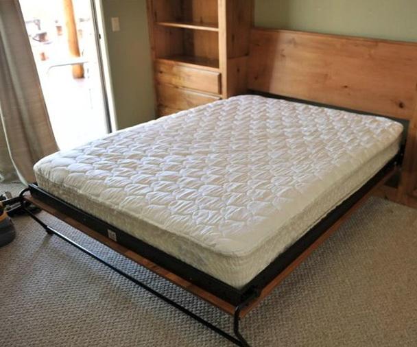 Murphy Bed Hardware Diy
