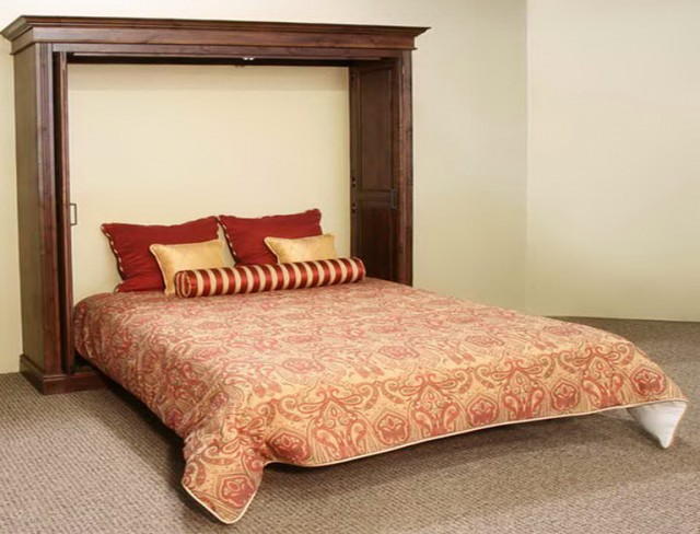 Murphy Bed Kit Full