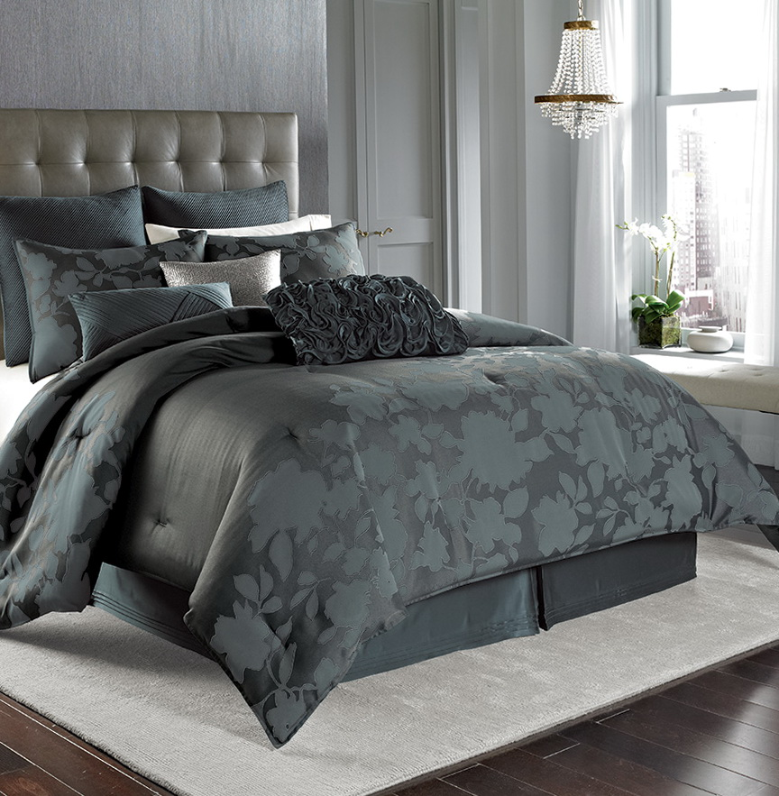 Nicole Miller Bedding Collection