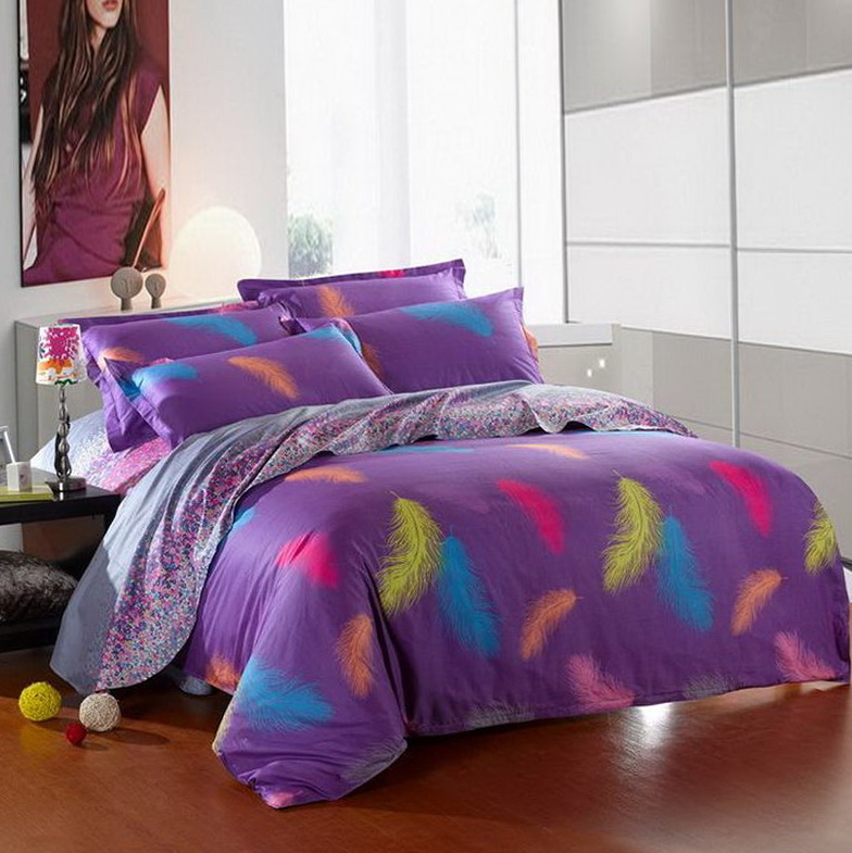 Nicole Miller Bedding Feathers