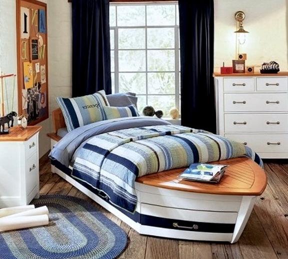 Nursery Bedding Sets For Boys