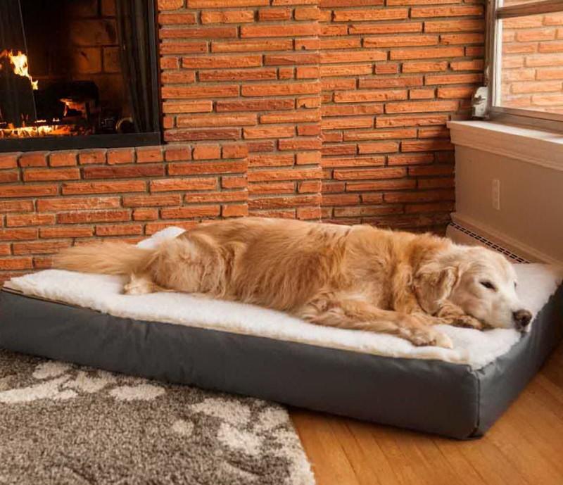 Orthopedic Dog Bed Cover