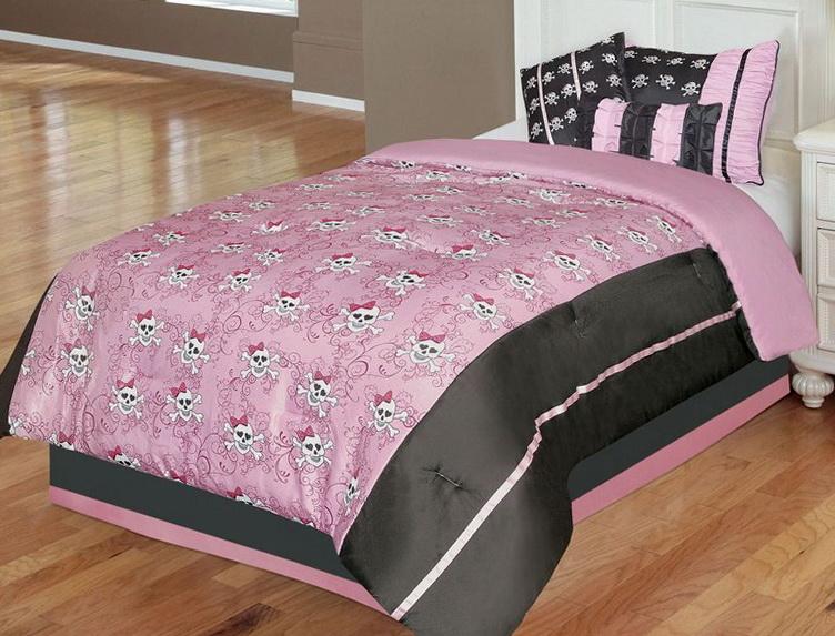 Pink Camo Bedding Full