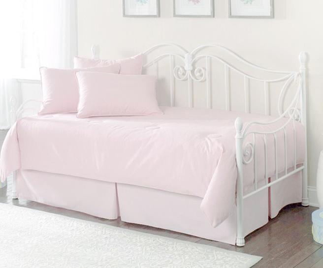 Pink Daybed Bedding Sets