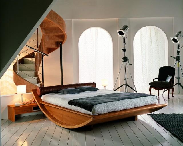 Platform Bed Frame Australia