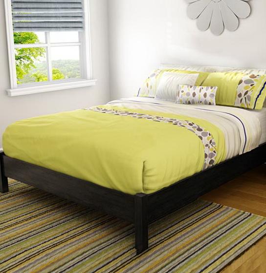 Platform Bed Plans Full
