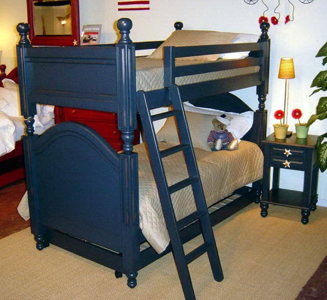 Pull Out Bed For Kids
