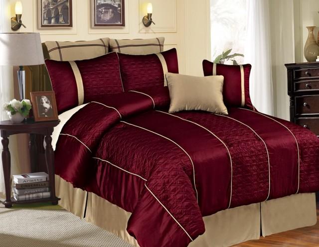 Queen Bed Dimensions Depth