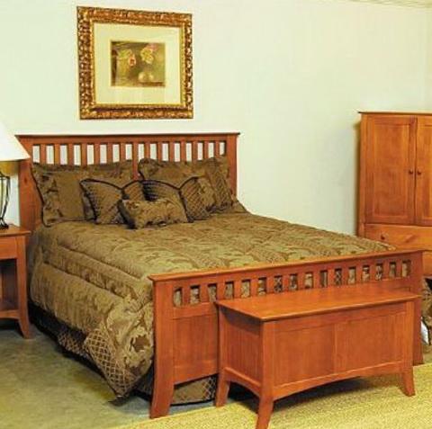 Queen Bed Dimensions Vs Full