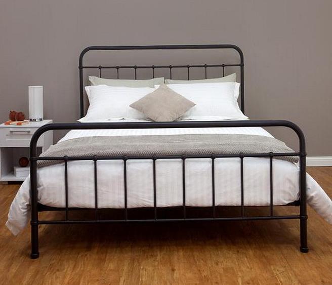 Queen Bed Frame Metal