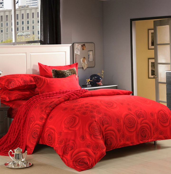 Queen Bed Sets For Cheap