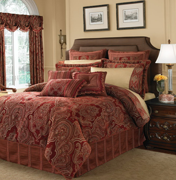 Queen Bed Sets With Storage