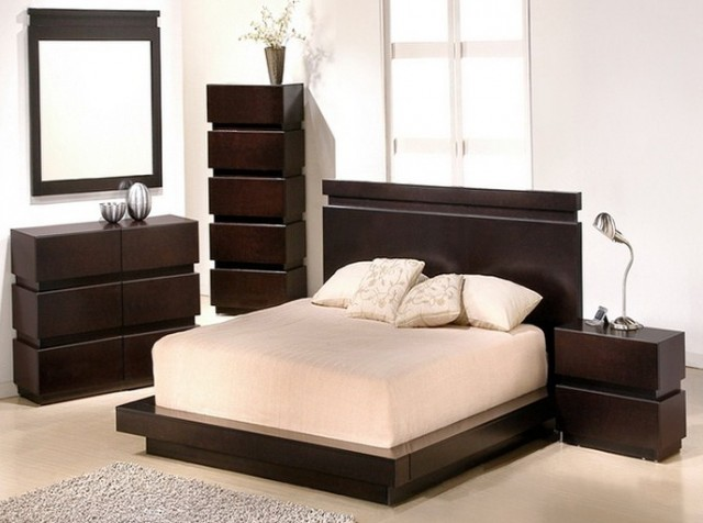 Queen Storage Bed Canada